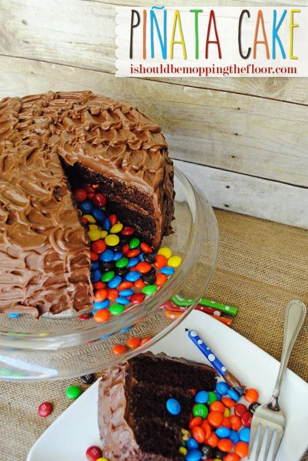 10 töltött süti, amitől eldobod az agyad! - képek