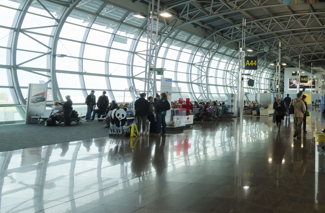 A reptéren dolgozott az egyik brüsszeli terrorista