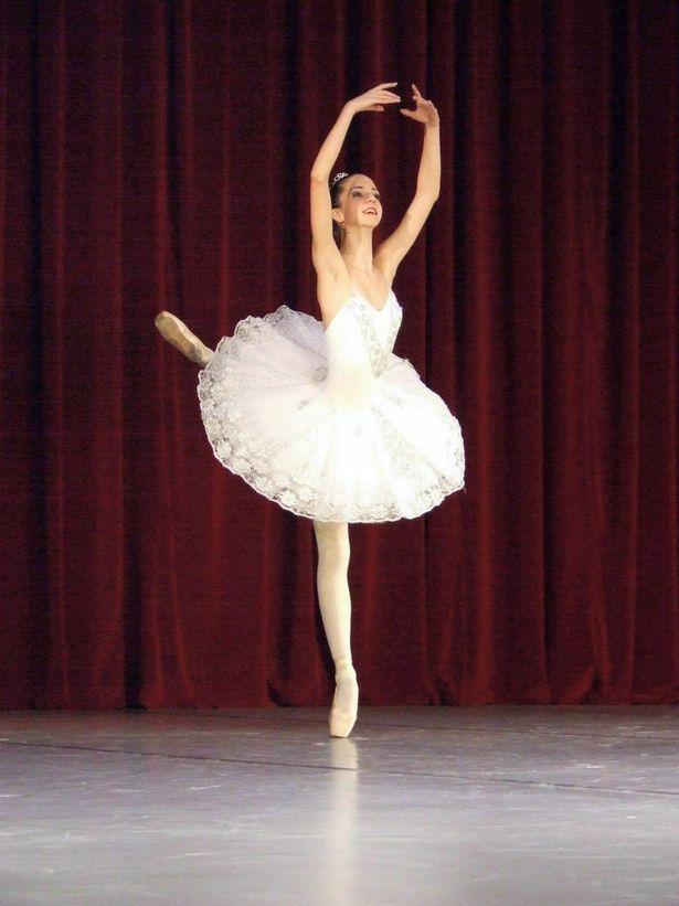 A fogamzásgátló miatt halhatott meg a 17 éves balerina