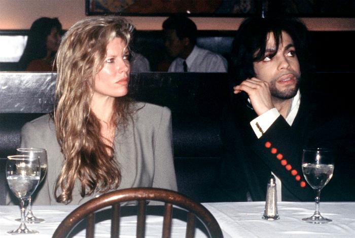 Prince legendás liezonjai is mutatják, milyen életet élt