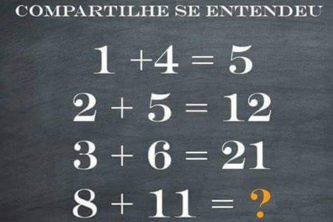 Kiakasztotta az internetet ez a matekpélda - Te meg tudod oldani?