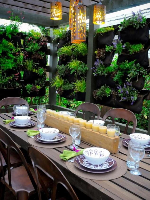 Lélegzetelállító mini kertek – fotók