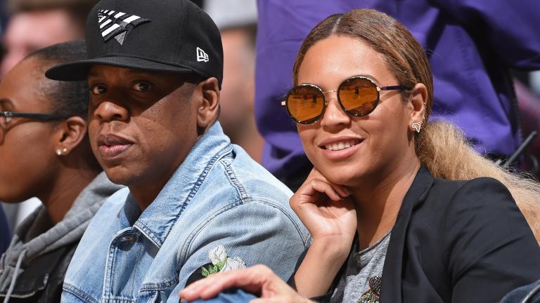 Vele csalta a férje Beyoncét, itt a fotó