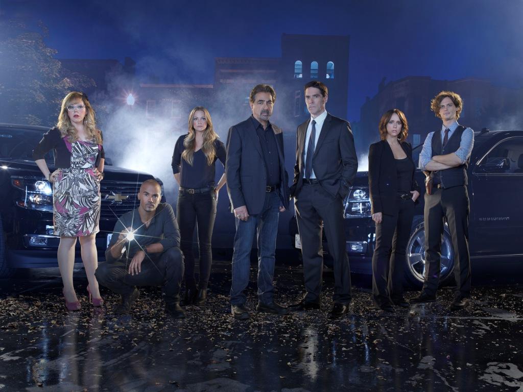 Criminal Minds: © ABC Studios