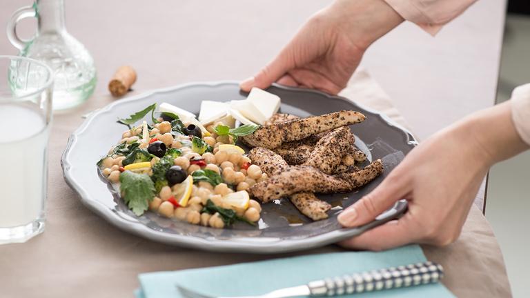 A minden ízében egészséges étkezésért