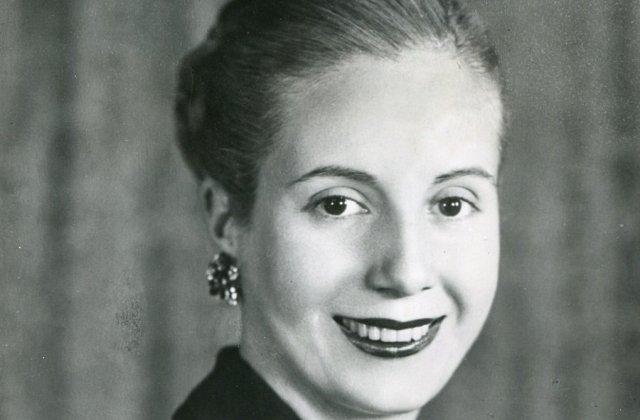 Példaképünk Evita Perón – az argentinok asszonyának életútja
