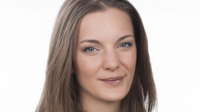 Radnay Csilla - Evita