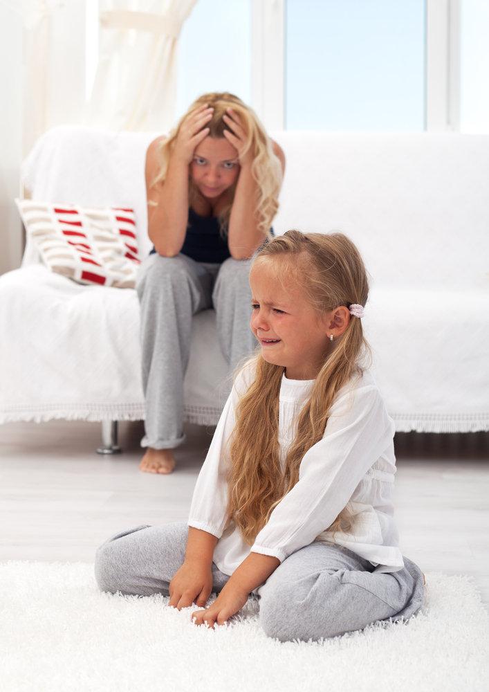 7 jel, hogy a gyereked el van kényeztetve