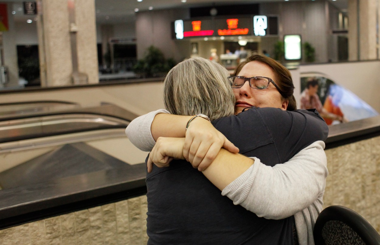 Anyák, akiknek külföldön próbálnak szerencsét a gyermekeik
