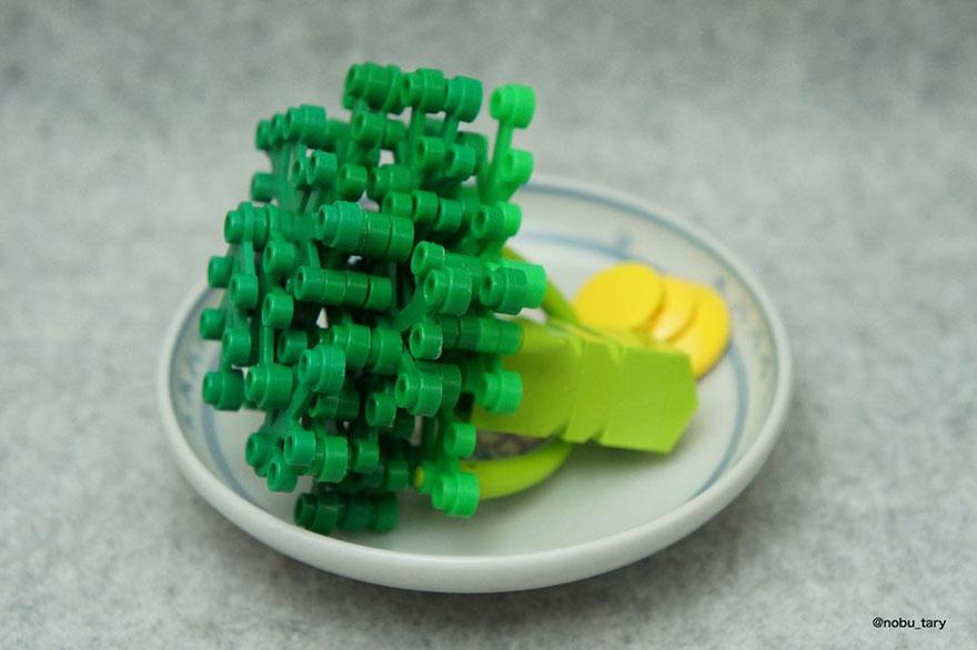Te is ennél legót, ha valaki elég rakná ezeket!