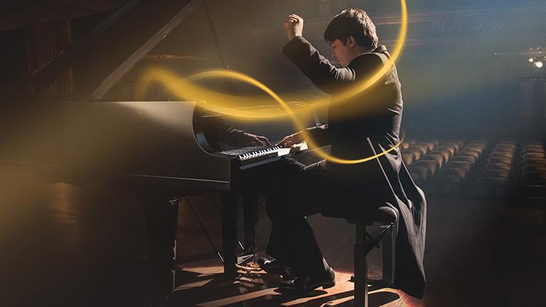 ZEnergia – zongorakoncert szabad ég alatt