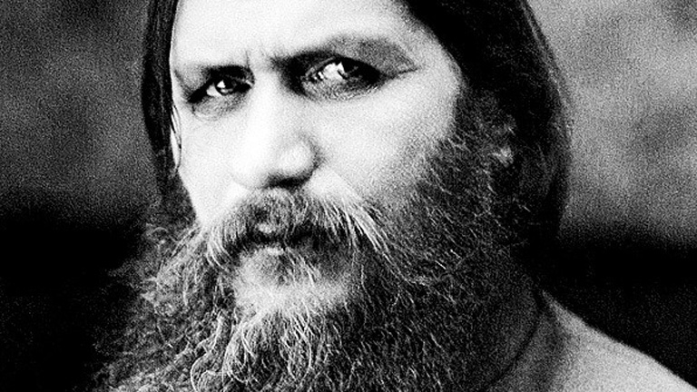 Rasputin nagy pénisz