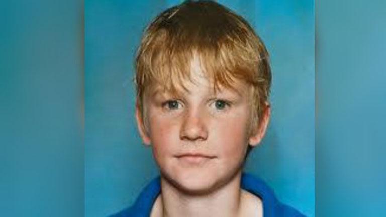 Kitüntették a kisfiút, aki feláldozta magát testvéréért