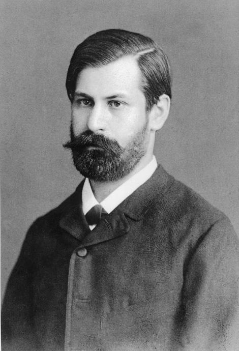 Freud fiatalon