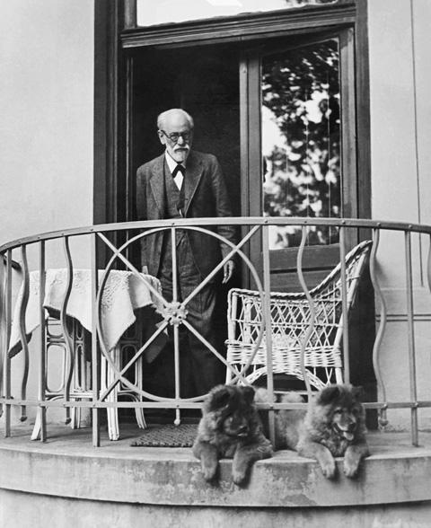 Egy nő kedvéért lett orvos a pszichoanalízis atyja - Ma lenne 160 éves Sigmund Freud
