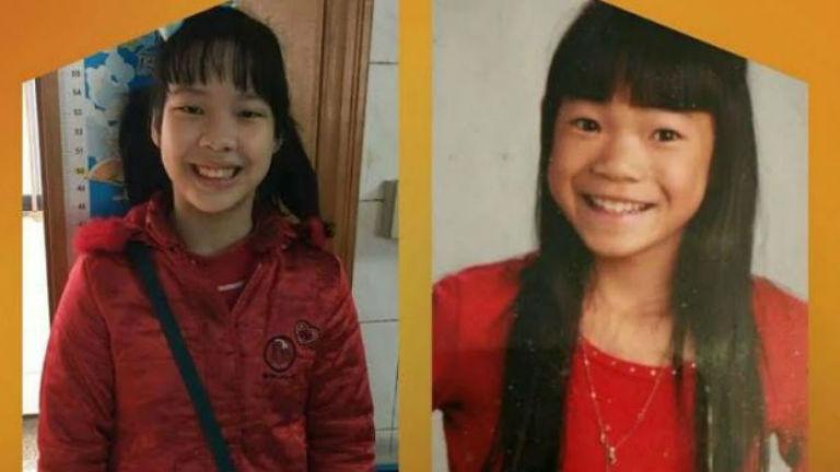 Az internetről tudták meg, hogy lányuknak van egy ikertestvére – örökbe fogadták