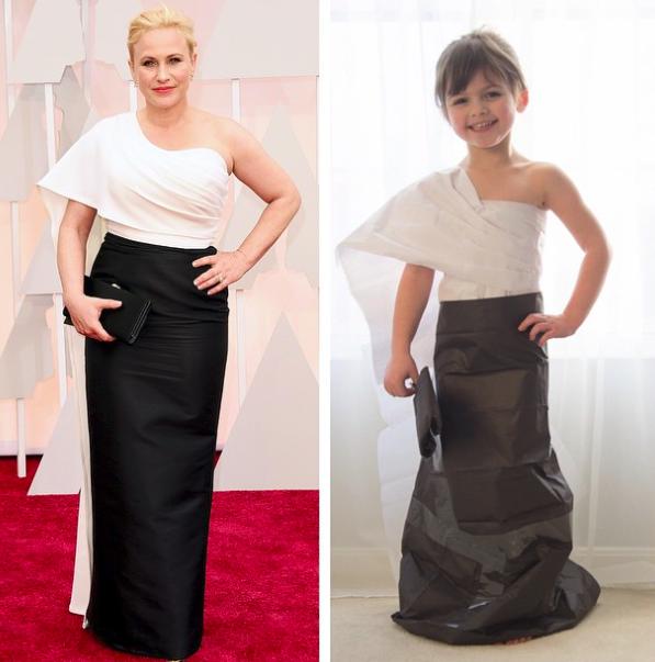 Így lett a négyéves kislányból a világ legfiatalabb divattervezője