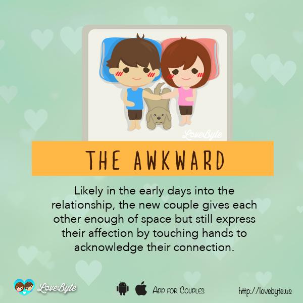 10 alvópozíció, ami megmutatja a pár közötti kapcsolatot