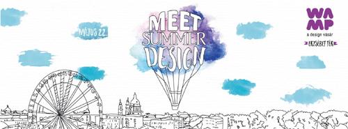 A hónap designere a májusi WAMP-on: az Urban Sidewalker