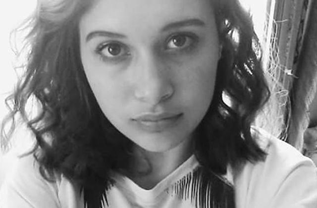 Iskolába menet tűnt el egy 13 éves tóalmási lány