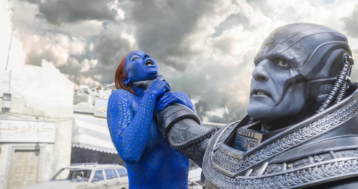 Ezért unhat rá a világ a szuperhősfilmekre: X-Men: Apokalipszis kritika