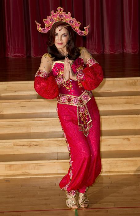 71 éves a világ legszebb nője, Priscilla Presley