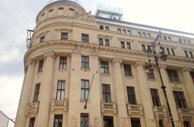 Olyan H&M üzlet nyílik Budapesten, amilyen még nem volt