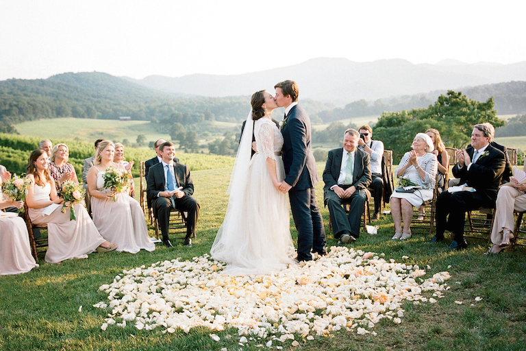 Gyönyörű esküvőt olcsón? - Így spórolj az esküvőn!