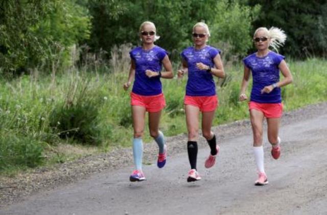 Ilyen még nem volt: hármas ikrek állnak rajthoz Rióban a női maratoni versenyen