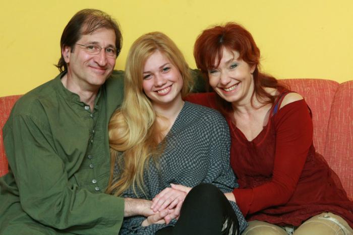 Szalay Kriszta lánya oxigénhiánnyal született