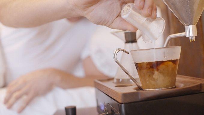 A reggeli kávéddal csalogat ki az ágyból a legmenőbb ébresztőóra - képek