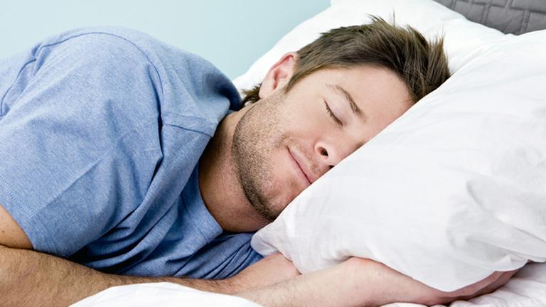 Az emberiség évszázadokig a kétfázisú alvás mintáját követte (Fotó: Tumblr)