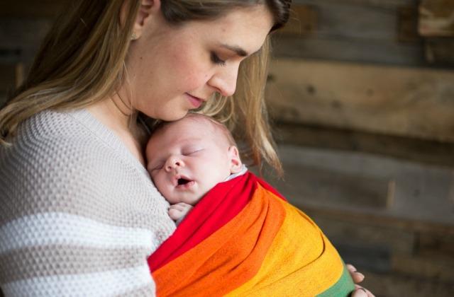 Így vészeljétek át a kólikát – 7+1 tipp hasfájós babák szüleinek