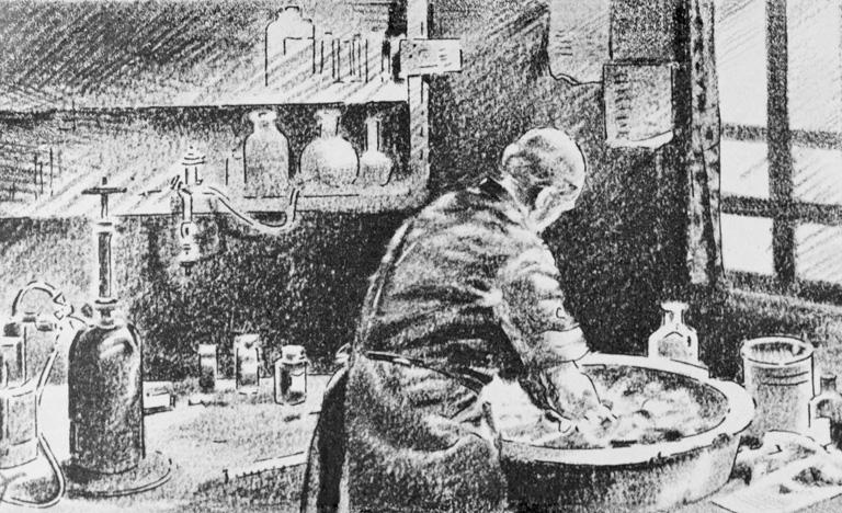 Semmelweis Ignácot, az anyák megmentőjét meggyilkolták. Te tudtad?