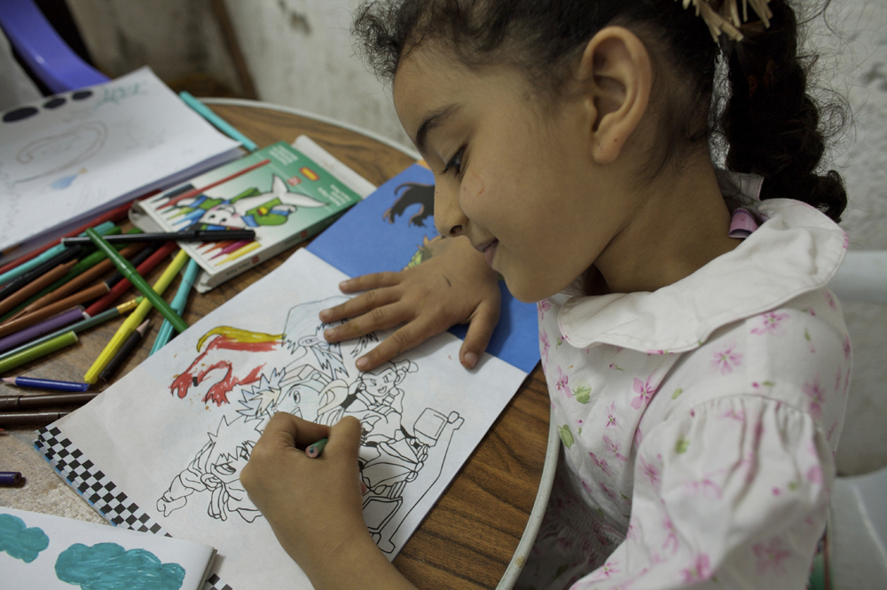Pályázz, hogy a te gyermeked rajzaiból készüljenek az UNICEF-képeslapok!