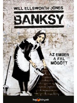 10 dolog, amit eddig biztosan nem tudtál Banksyről, a graffitikirályról