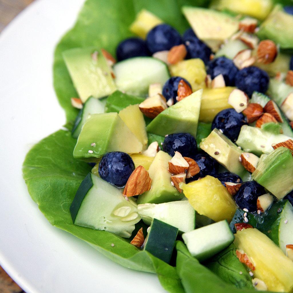Turbózd fel a fogyókúrád ezekkel a diétás saláta feltétekkel!