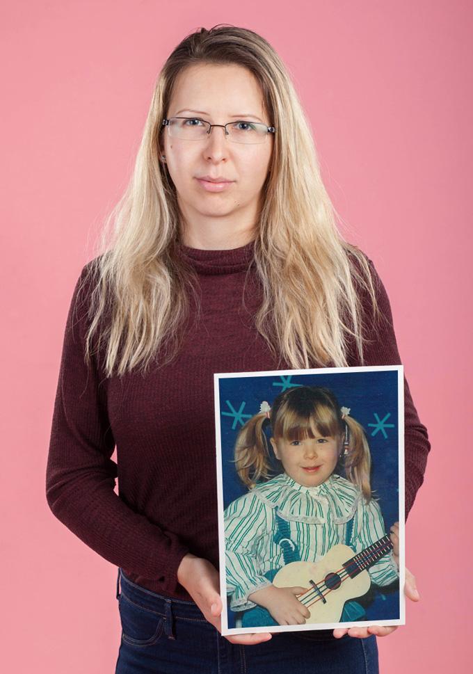 Bevállaltuk: fellapoztuk a családi fotóalbumot