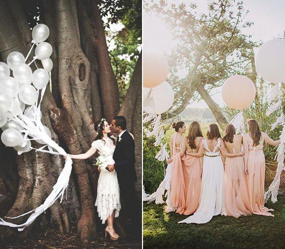 15 filléres dekorációs ötlet esküvőre