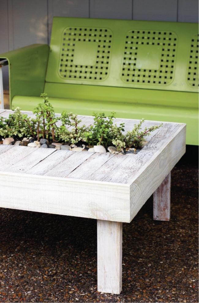 15 menő kerti tipp, amit te is elkészíthetsz saját kezűleg!