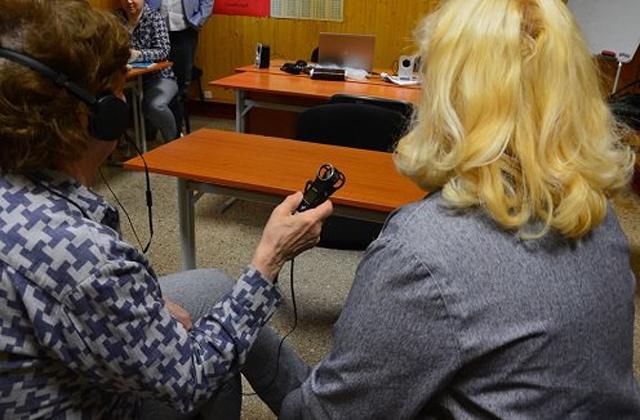 A Gyorskocsi utcéban csendült fel az első női börtönrádió Magyarországon