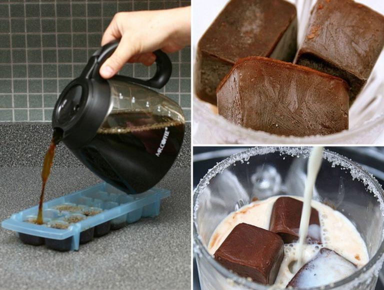 Jeges kávé kicsit másként