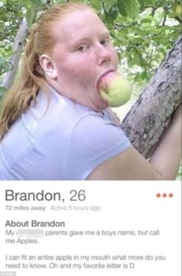 A leggázabb Tinder-profilok - te randiznál velük?