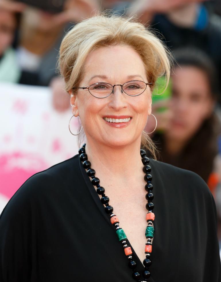 5 érdekesség a ma 67 éves Meryl Streepről
