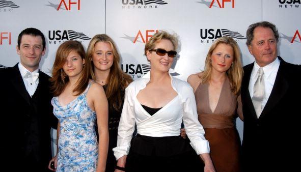 7 érdekesség a ma 67 éves Meryl Streepről