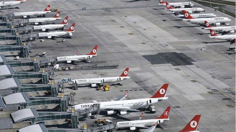 Üzent a Törökországba indulóknak a külügyminisztérium