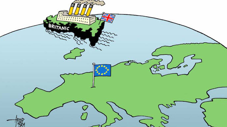 Brexit: magyar roham Angliába