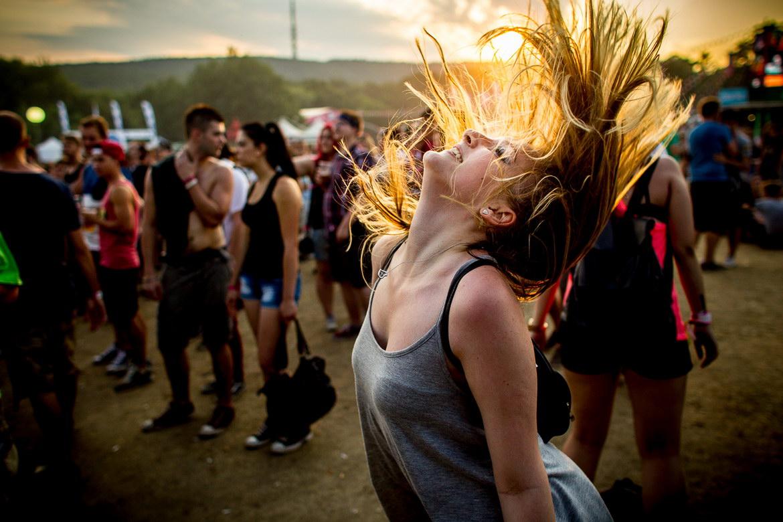 Az elmúlt 5 év legjobb fesztiválfotói