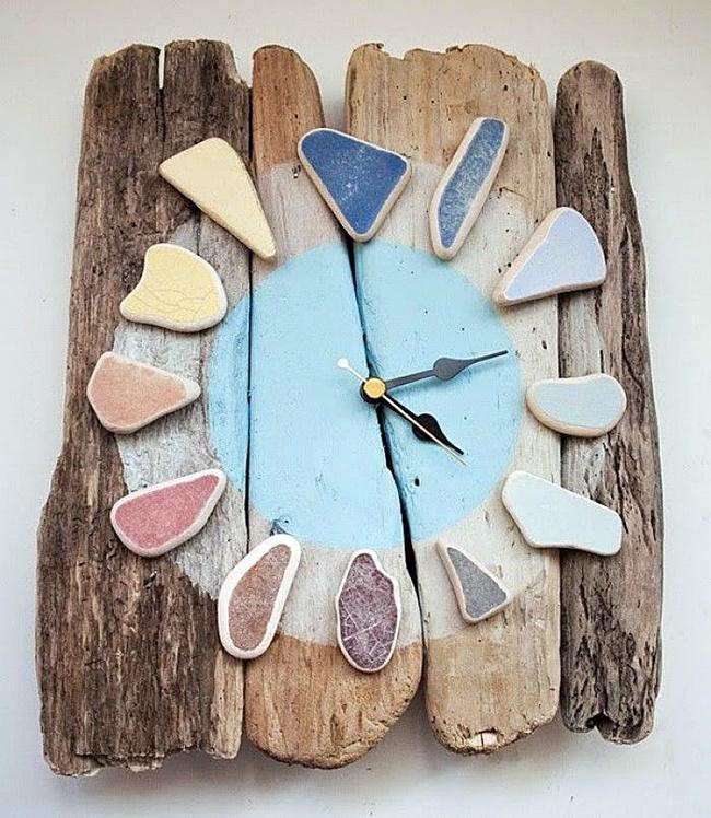 15 ötlet, hogy csodás saját készítésű órákat varázsolj a
