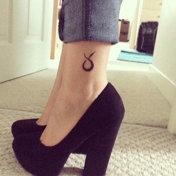 Ha szereted a horoszkópot, akkor imádni fogod a következő tetoválásokat is